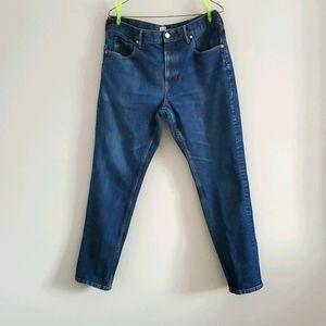 EUC Everlane jeans